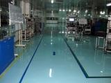 环氧树脂自流平地坪漆施工流程