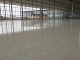 透明固化地坪